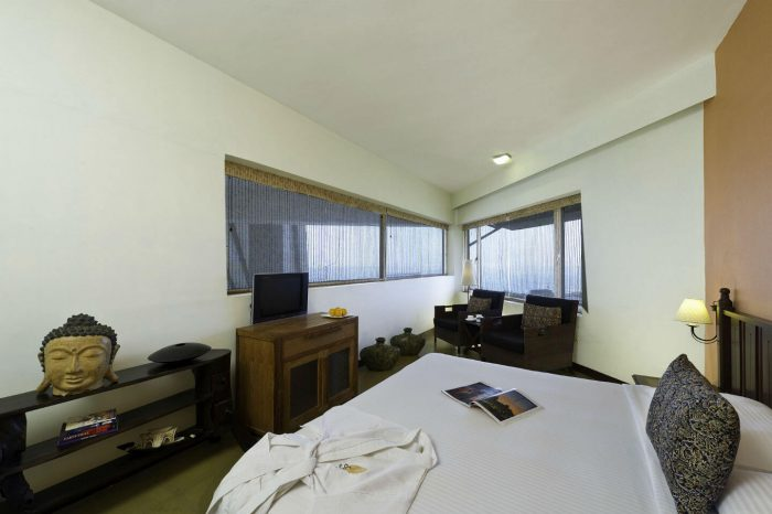 Luxury Hotels in Kanyakumari