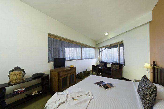 Luxury Hotels in Kanyakumari
