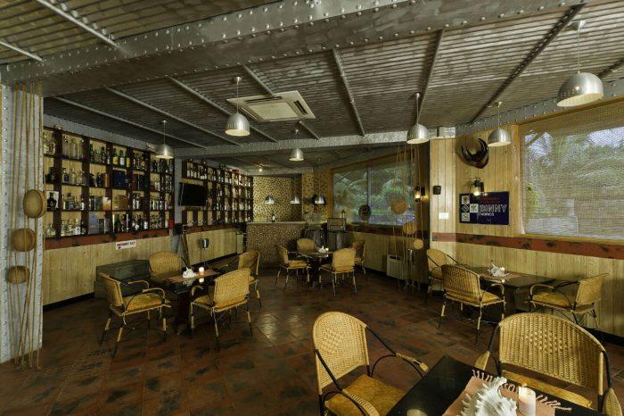 Best Bar for high class people in Kanyakumari