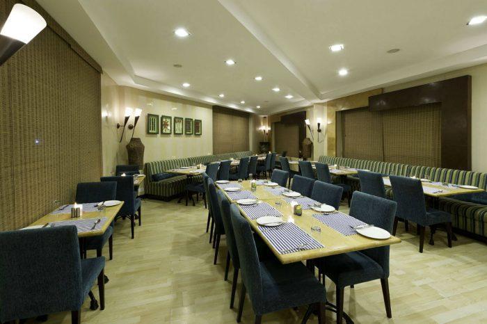 Best Sea Food Restaurant in Kanyakumari