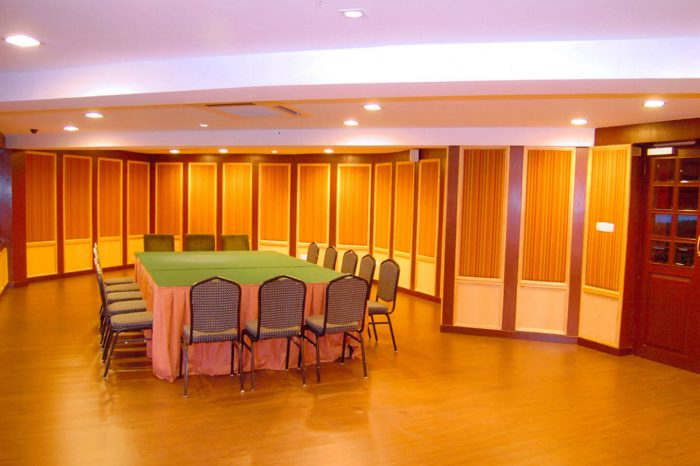 Business Meeting Hall in Kanyakumari