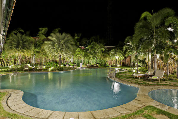 Hotel with Swimming Pool in Kanyakumari