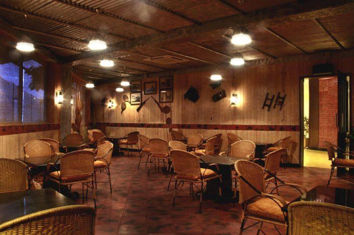 Hotels with bar in Kanyakumari