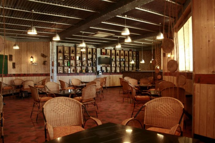 Luxurious Cocktail Bars in Kanyakumari