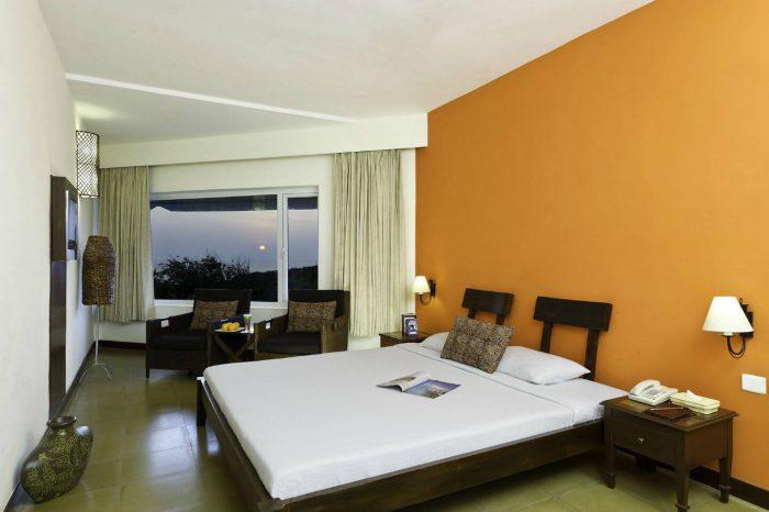 Luxury Amenities in Sparsa Resorts Kanyakumari