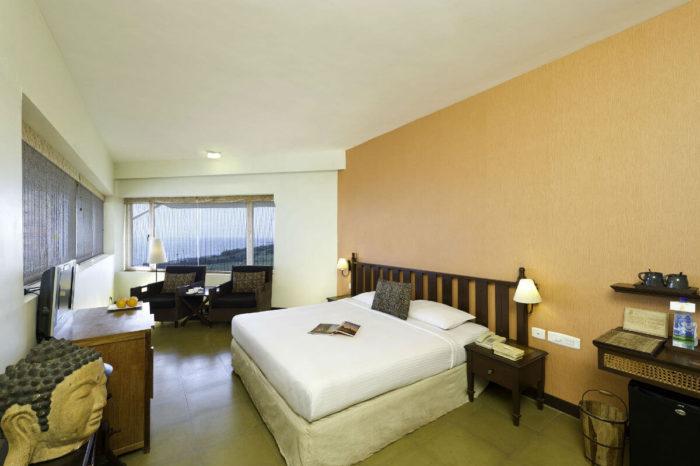 Rooms at Sparsa Resorts Kanyakumari