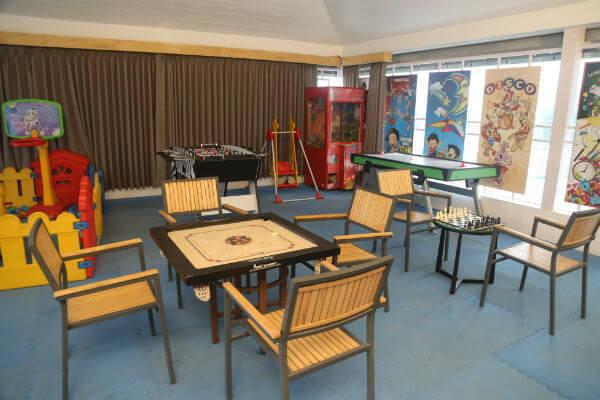 Activities at Le Poshe Resorts Kodaikanal