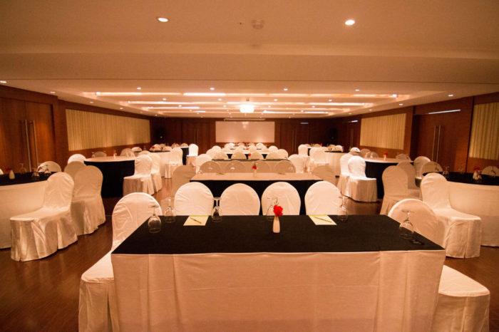 Banquet halls in Kodaikanal