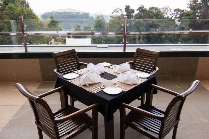 Best restaurant in kodaikanal