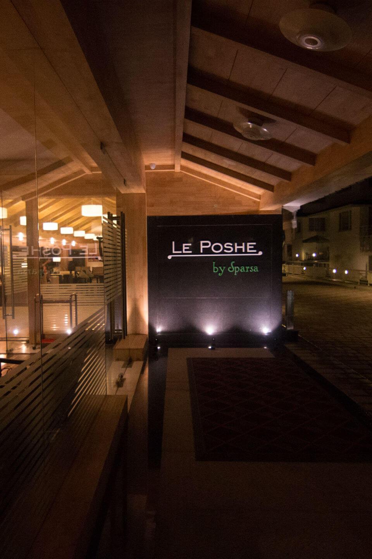 Hotel Le Poshe kodaikanal