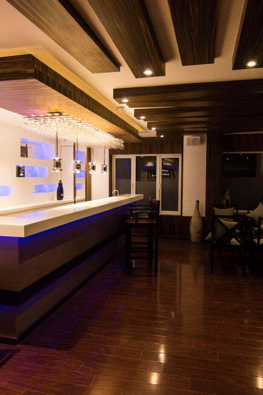 Hotels with bar in kodaikanal
