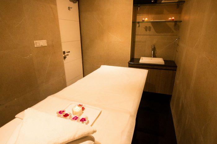 Luxury Spa resorts in kodaikanal