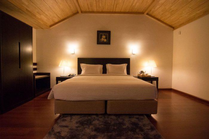 Premium rooms in Kodaikanal with Ac