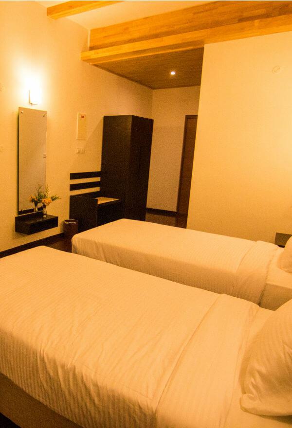 Resorts in kodaikanal for family