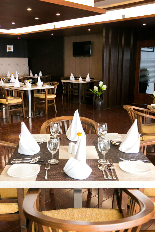 family restaurants in kodaikanal