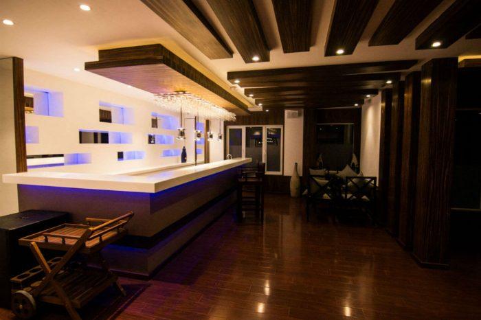 kodaikanal bar and restaurant