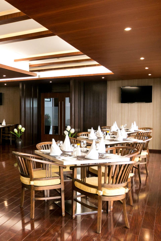 multi cuisine restaurants in kodaikanal