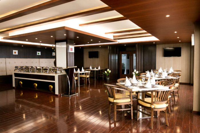 restaurants in kodaikanal