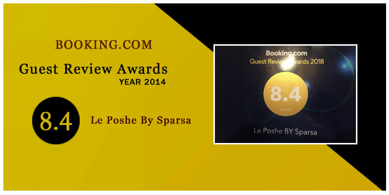 guest review awards 2014 by booking.com
