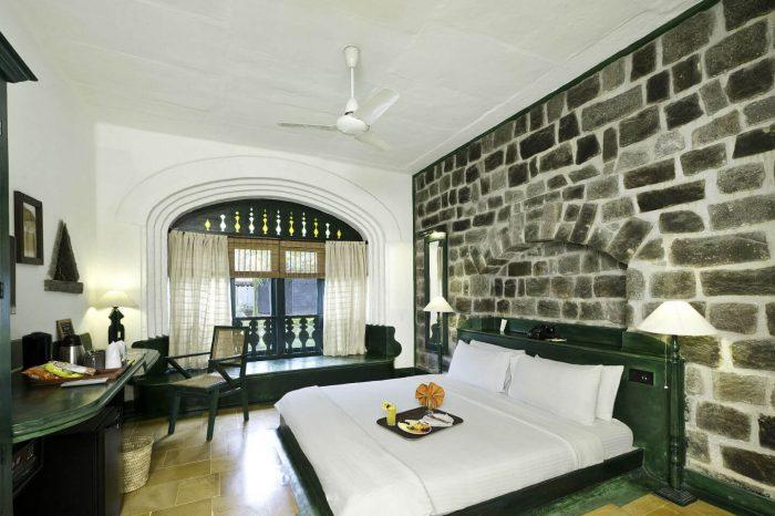 deluxe hotel rooms in tiruvannamalai