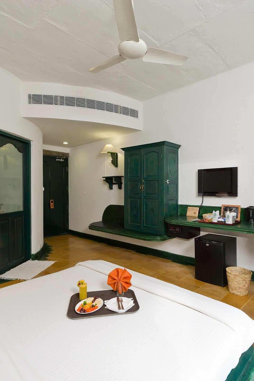 luxury deluxe rooms in tiruvannamalai