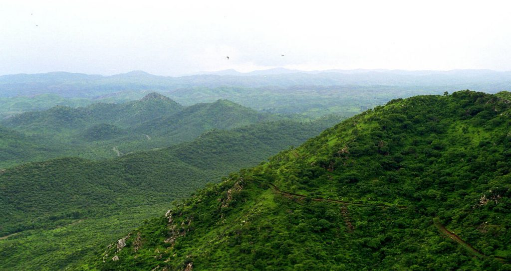 Javadu Hills