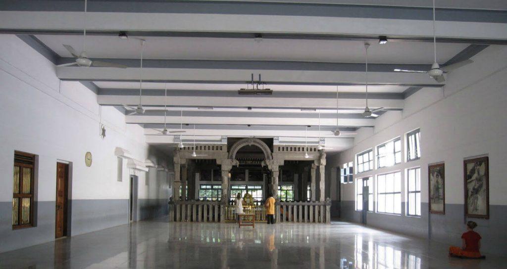 Sri Ramanashramam
