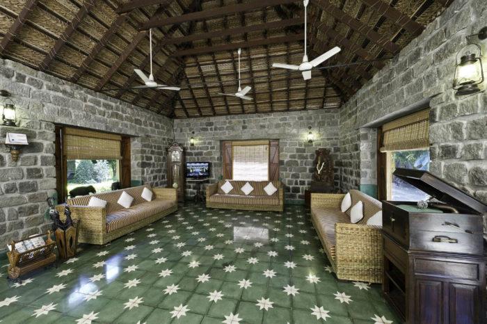 luxury rooms in tiruvannamalai