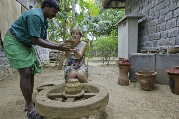resorts with holiday activities in tiruvannamalai