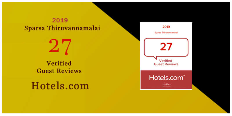 Verified guest reviews by hotels.com