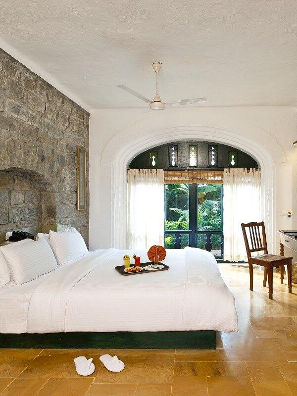 Standard Room in Sparsa Thiruvannamalai