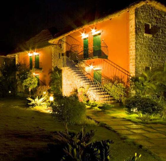 Eco Friendly Resorts in Tiruvannamalai