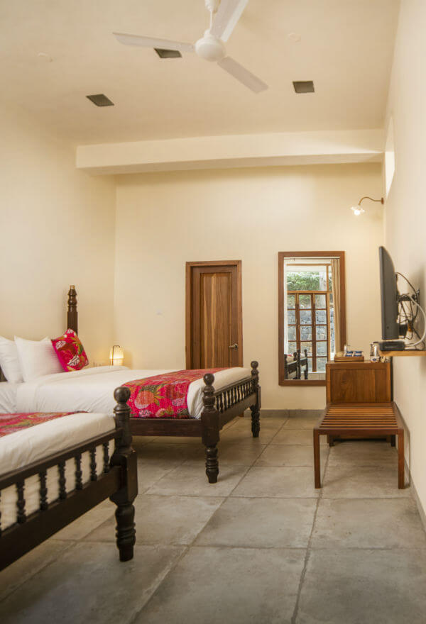room booking in yercaud resorts