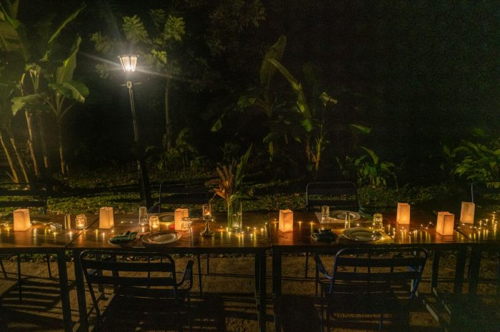 multi cuisine restaurants in salem yercaud