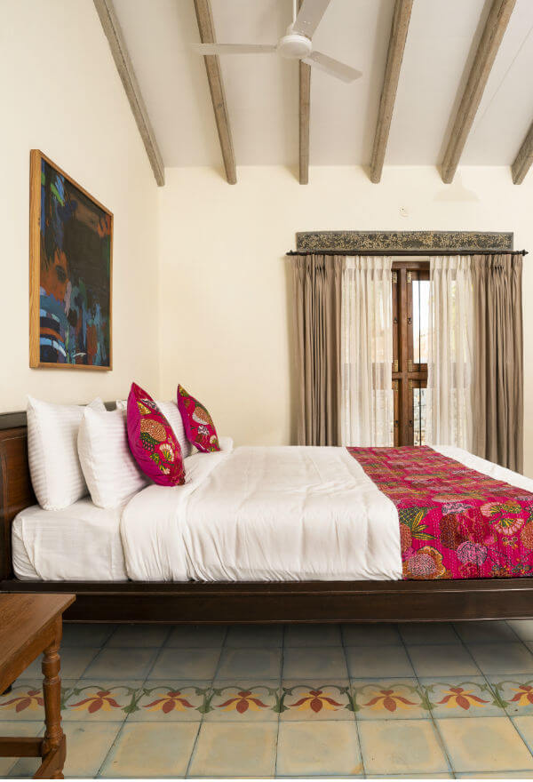 pepperway rooms in shambala resort